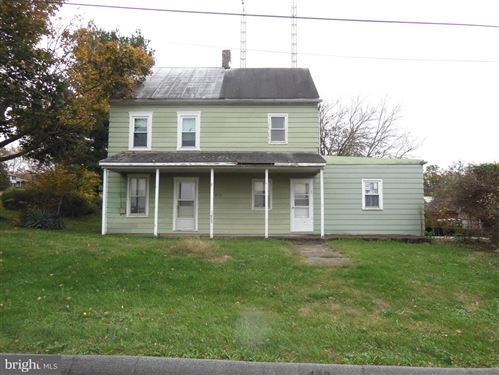 Photo of 9511 LIBERTY RD, FREDERICK, MD 21701 (MLS # MDFR255996)