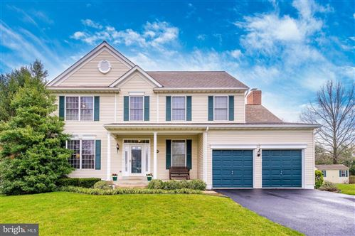 Photo of 1902 WHETSTONE CT, FREDERICK, MD 21702 (MLS # MDFR260996)