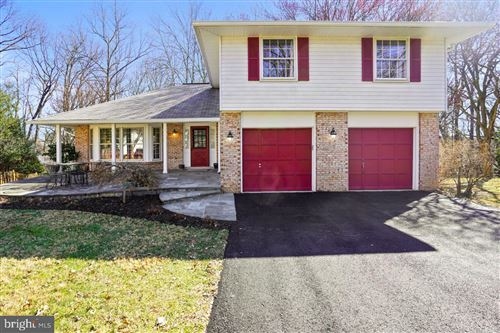 Photo of 19105 JERICHO DR, GAITHERSBURG, MD 20879 (MLS # MDMC693996)