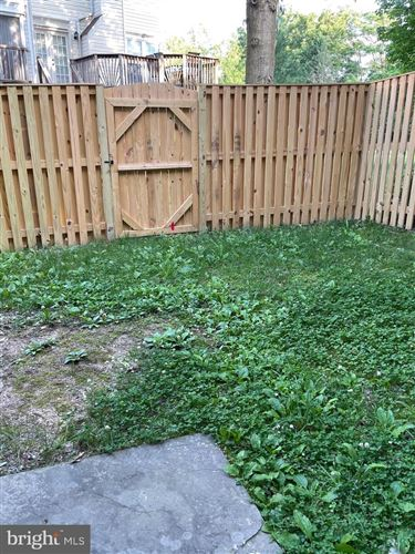 Tiny photo for 6125 SILVER LEAF LN, DISTRICT HEIGHTS, MD 20747 (MLS # MDPG609996)