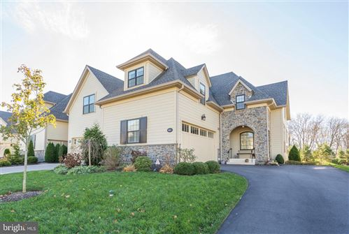 Photo of 6164 CREEKSIDE DR, FLOURTOWN, PA 19031 (MLS # PAMC676996)