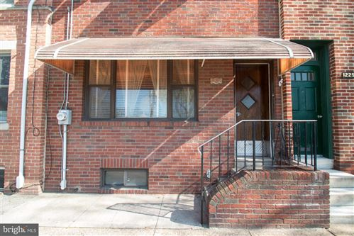 Photo of 1227 WHARTON ST, PHILADELPHIA, PA 19147 (MLS # PAPH1002996)