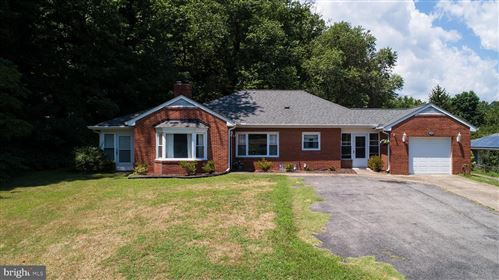 Photo of 320 DARES WHARF RD, PRINCE FREDERICK, MD 20678 (MLS # MDCA174998)