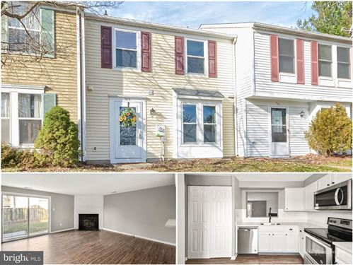 Photo of 503 RIGGS CT, FREDERICK, MD 21703 (MLS # MDFR256998)