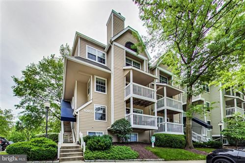 Photo of 10821 HAMPTON MILL TER #200, ROCKVILLE, MD 20852 (MLS # MDMC711998)