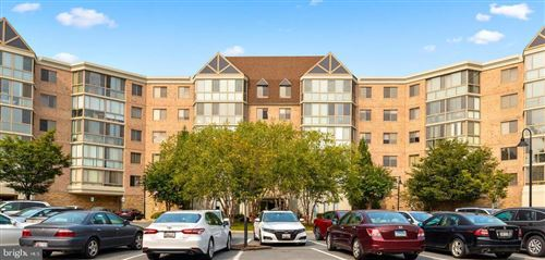 Photo of 2901 S LEISURE WORLD BLVD #509, SILVER SPRING, MD 20906 (MLS # MDMC725998)