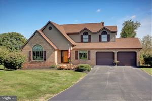 Photo of 23 NELSON DR, CARLISLE, PA 17015 (MLS # PACB114998)