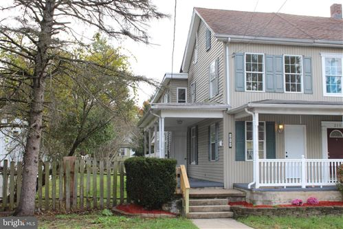 Photo of 212 ADELIA ST, MIDDLETOWN, PA 17057 (MLS # PADA115998)
