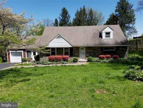 Photo of 3827 PROVIDENCE RD, NEWTOWN SQUARE, PA 19073 (MLS # PADE2007998)
