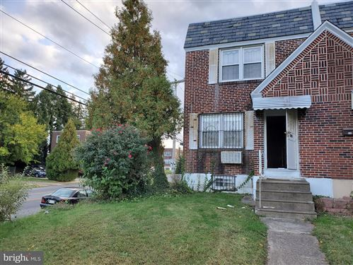 Photo of 1142 SAINT VINCENT ST, PHILADELPHIA, PA 19111 (MLS # PAPH946998)