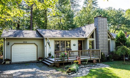 Photo of 204 PINE VALLEY RD, LOCUST GROVE, VA 22508 (MLS # VAOR134998)