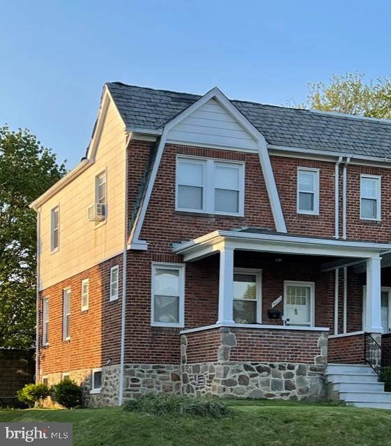 4612 WALTHER AVE, Baltimore, MD 21214 - MLS#: MDBA546998
