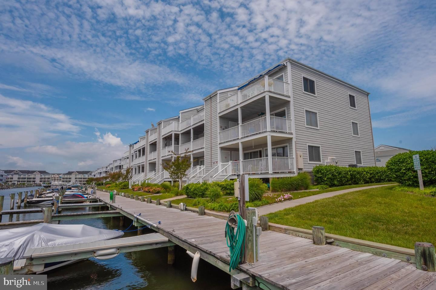 Photo for JAMAICA AVE-12401 JAMAICA AVE #267 Q, OCEAN CITY, MD 21842 (MLS # MDWO113998)