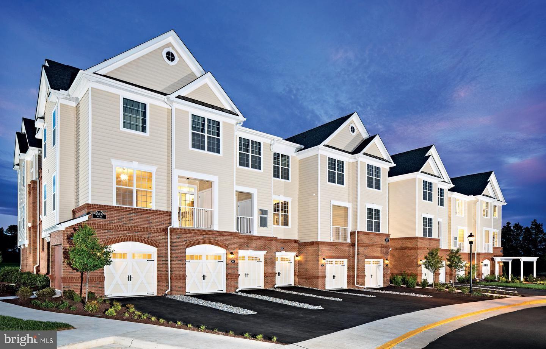 23255 MILLTOWN KNOLL SQ #112, Ashburn, VA 20148 - #: VALO408998