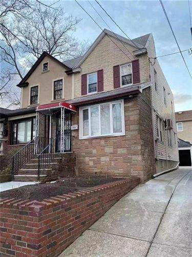 Photo of 7522 12 Avenue, Brooklyn, NY 11228 (MLS # 446014)