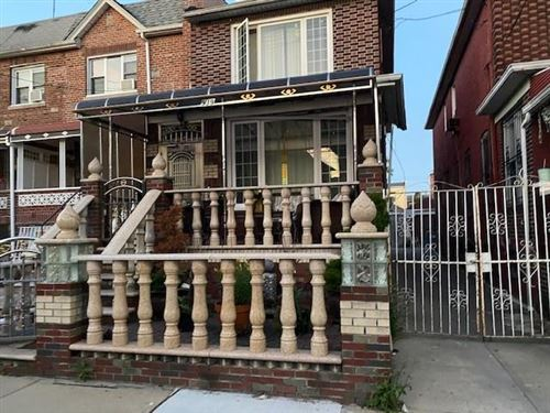 Photo of 939 EAST 48 Street, Brooklyn, NY 11212 (MLS # 438018)