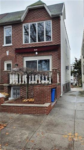 Photo of 8649 14 Avenue, Brooklyn, NY 11228 (MLS # 446028)