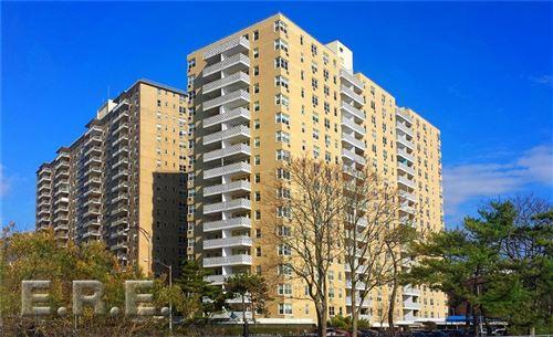 Photo of 1311 Brightwater Avenue #16E, Brooklyn, NY 11235 (MLS # 444039)