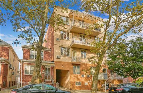 Photo of 2231 62nd Street #4F, Brooklyn, NY 11204 (MLS # 444041)