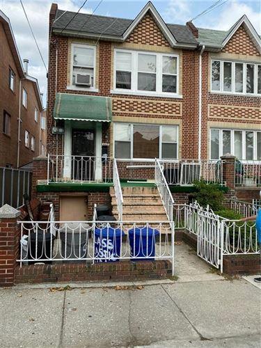 Photo of 445 avenue Y Avenue, Brooklyn, NY 11223 (MLS # 444042)