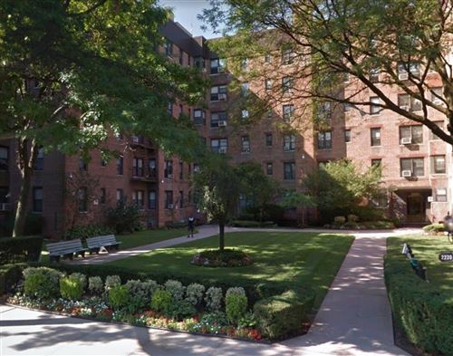 Photo of 2220 Burnett Street #5H, Brooklyn, NY 11229 (MLS # 448081)