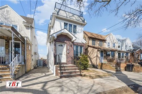 Photo of 3415 Fillmore Avenue, Brooklyn, NY 11234 (MLS # 449091)