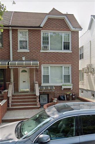 Photo of 8671 14 Avenue, Brooklyn, NY 11228 (MLS # 446119)