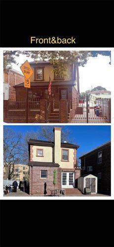 Photo of 1556 Coleman Street, Brooklyn, NY 11234 (MLS # 448155)