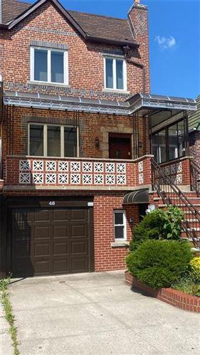 Photo of 46 Corbin Place, Brooklyn, NY 11235 (MLS # 440177)