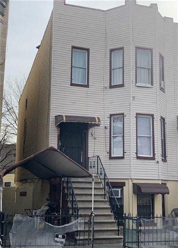 Photo of 138 Schaefer Street, Brooklyn, NY 11207 (MLS # 436186)