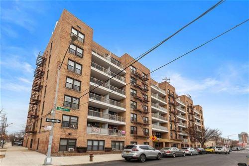Photo of 611 Banner Avenue #6E, Brooklyn, NY 11235 (MLS # 436196)