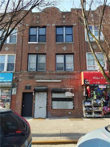 Photo of 6120 4 Avenue, Brooklyn, NY 11220 (MLS # 436200)