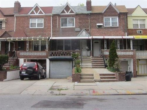 Photo of 37 East 59 Street, Brooklyn, NY 11203 (MLS # 436209)