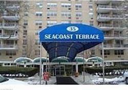 Photo of 35 Seacoast Terrace #15 A, Brooklyn, NY 11235 (MLS # 436218)