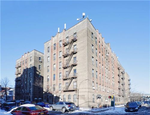 Photo of 1543 West 1 Street #1D, Brooklyn, NY 11204 (MLS # 448218)