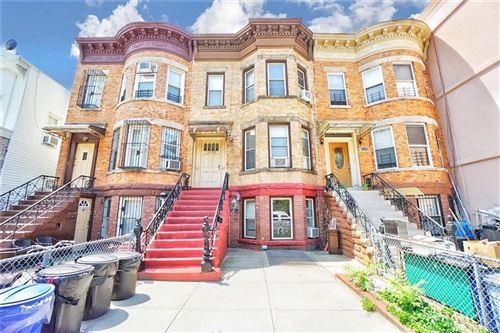 Photo of 1158 41 Street, Brooklyn, NY 11218 (MLS # 441227)