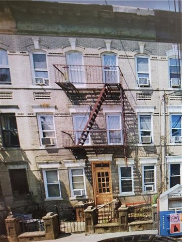 Photo of 390 New Jersey Avenue, Brooklyn, NY 11207 (MLS # 441233)