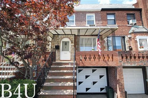 Photo of 1890 Gerritsen Avenue, Brooklyn, NY 11229 (MLS # 440239)