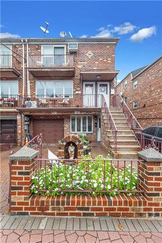 Photo of 1333 73 Street, Brooklyn, NY 11228 (MLS # 446403)