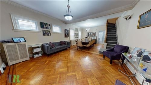 Photo of 917 East 31 Street, Brooklyn, NY 11210 (MLS # 448405)