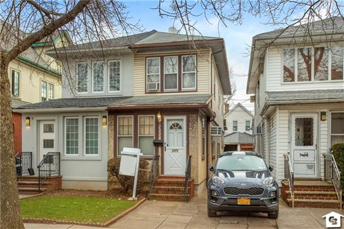 Photo of 1073 East 26 Street, Brooklyn, NY 11210 (MLS # 446406)