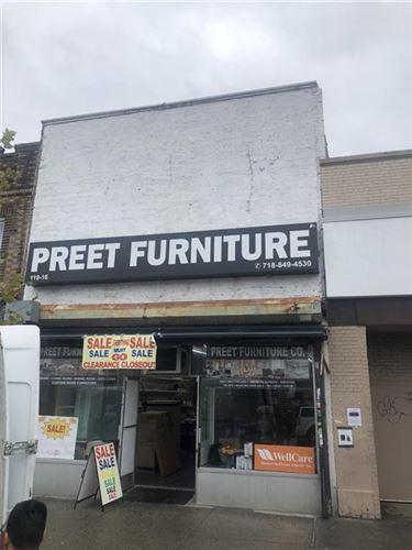 Photo of 119-116 Liberty Avenue, Brooklyn, NY 11419 (MLS # 434422)