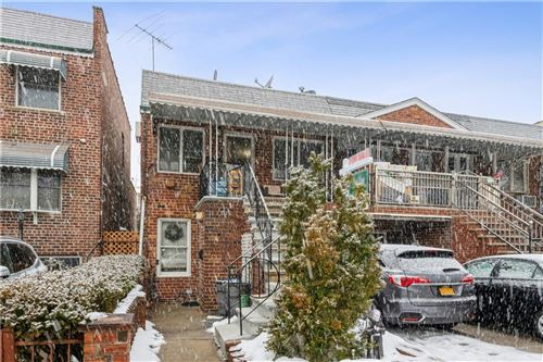Photo of 154 Bay 41 Street, Brooklyn, NY 11204 (MLS # 448424)