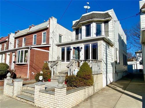 Photo of 937 82 Street, Brooklyn, NY 11228 (MLS # 446443)