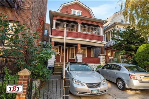 Photo of 1044 East 15 Street, Brooklyn, NY 11230 (MLS # 445455)