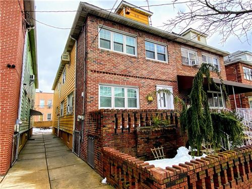 Photo of 2433 85 Street, Brooklyn, NY 11214 (MLS # 448455)