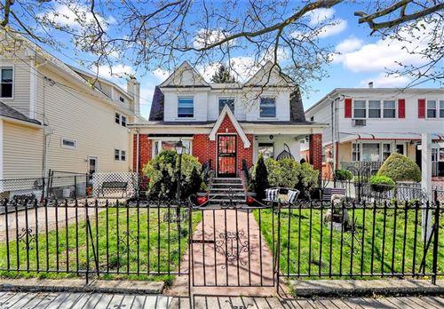 Photo of 1628 Hendrickson Street, Brooklyn, NY 11234 (MLS # 448471)