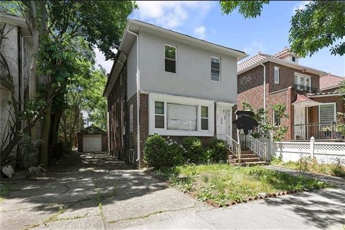 Photo of 1492 East 24 Street, Brooklyn, NY 11210 (MLS # 444477)