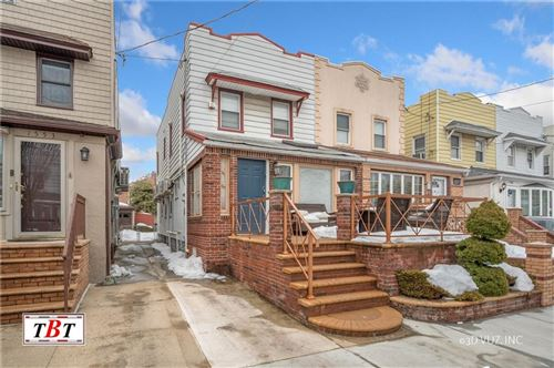 Photo of 1555 East 37 Street, Brooklyn, NY 11234 (MLS # 448494)