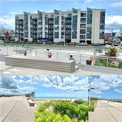 Photo of 91-16 Shore Front Parkway #2G, Rockaway Beach, NY 11693 (MLS # 448514)